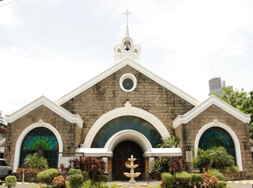 Parish Of The Hearts Of Jesus And Mary Blissful Blooming