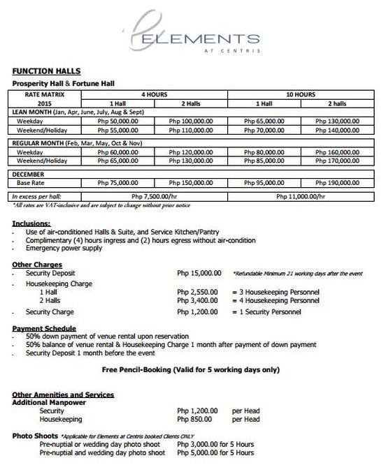elements-price