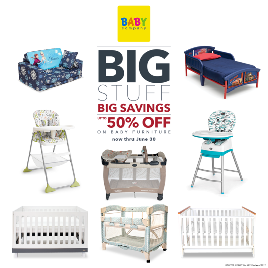 mom event, baby company, baby products sale