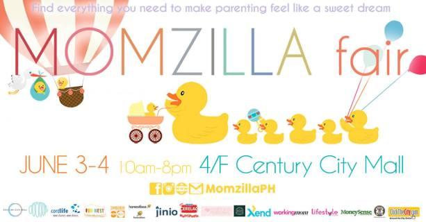 mom event, momzilla fair