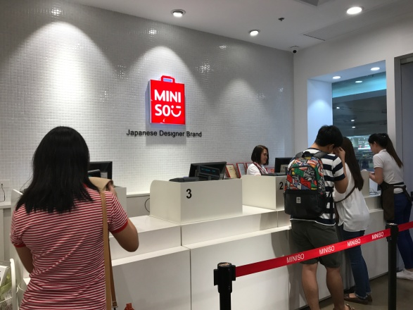 miniso philippines, shoppinh, mom shopper