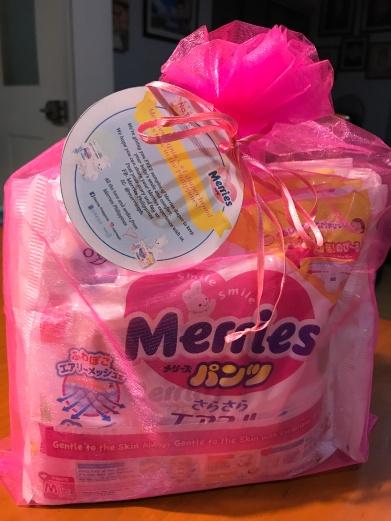 merries diapers,  merries philippines