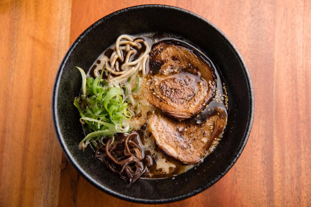 butamaru ortigas, ramen, ramen restaurant, japanese restaurant, date destination