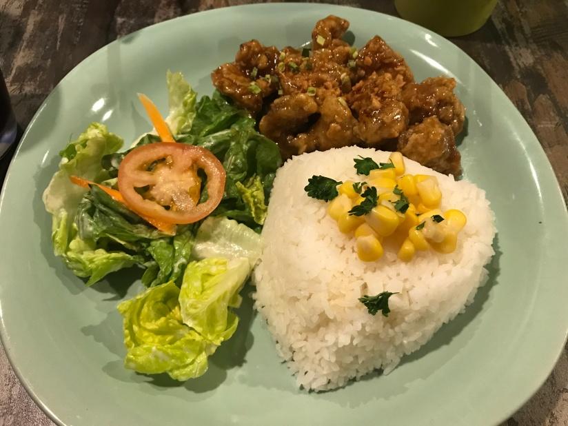 Blue rocket café kitchen, restaurant quezon city