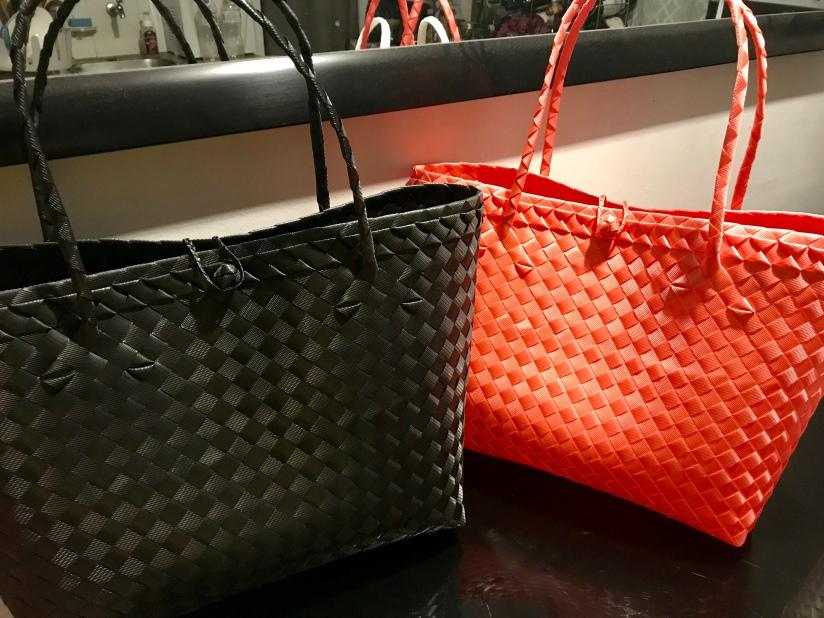 D'Crafts bayong bags