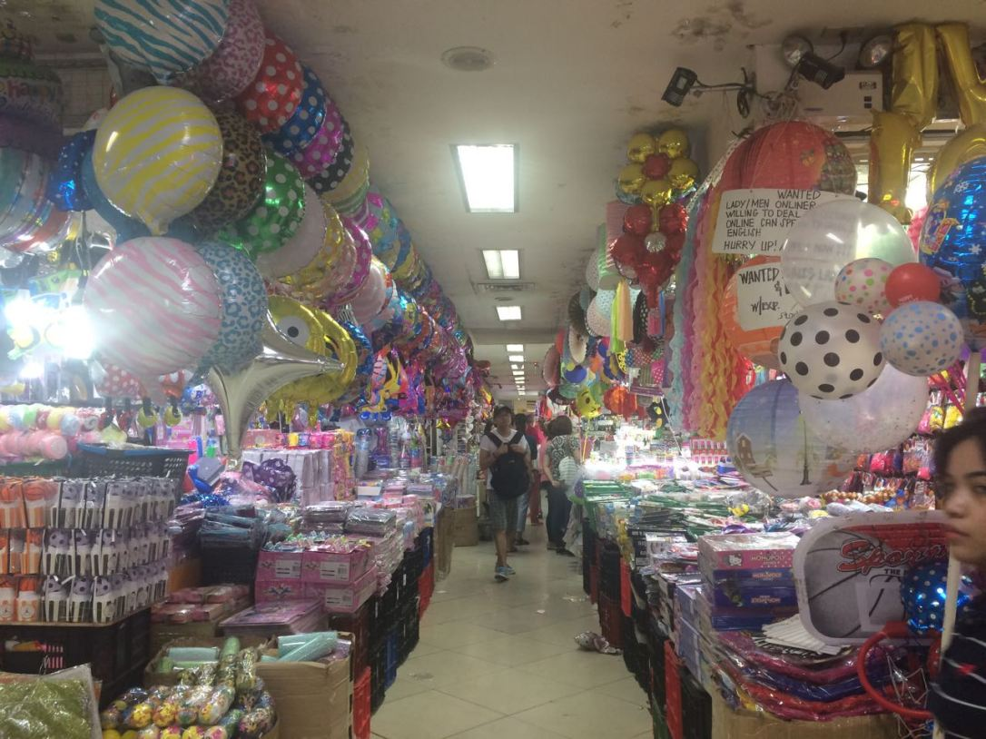 part supplies divisoria, cheap party supplies, afforable party supplies, party needs