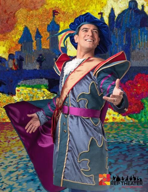 REP Rapunzel (5)- Hans Eckstein