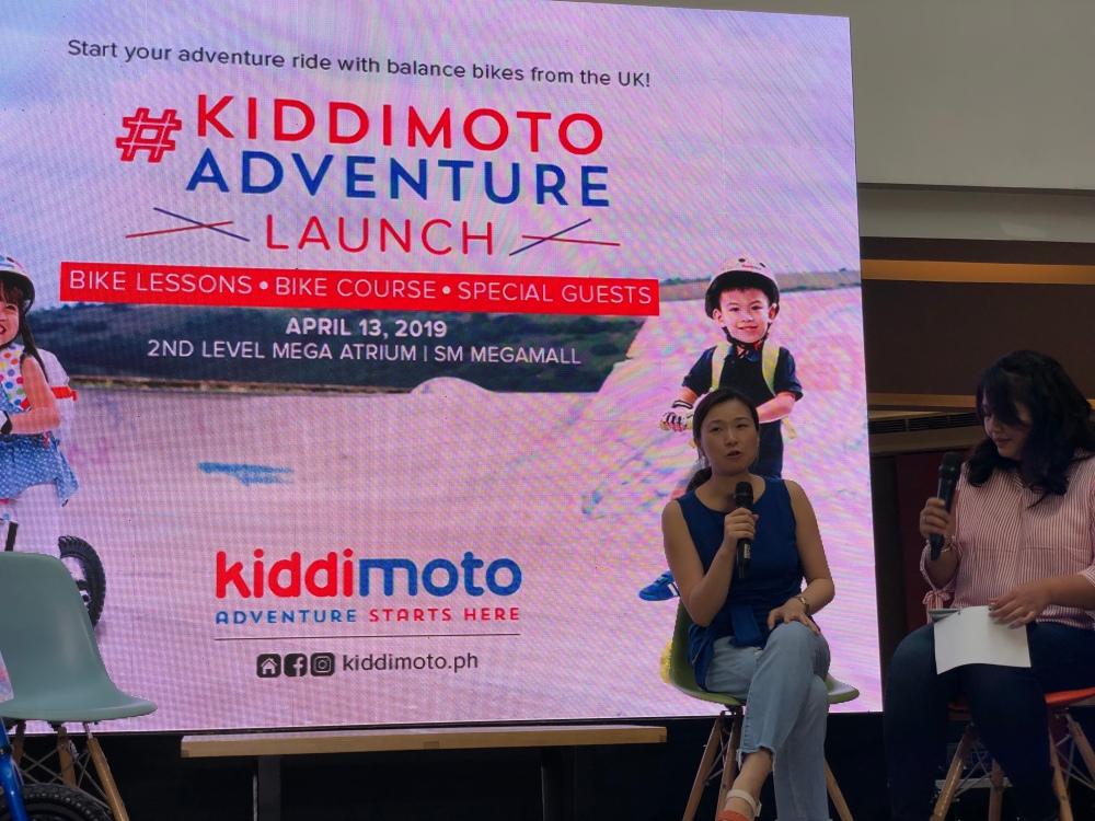 Kiddimoto Philippines