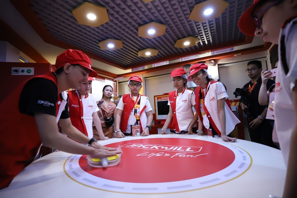 KidZania Manila launches newly-improved Jack n Jill snack factory (8)