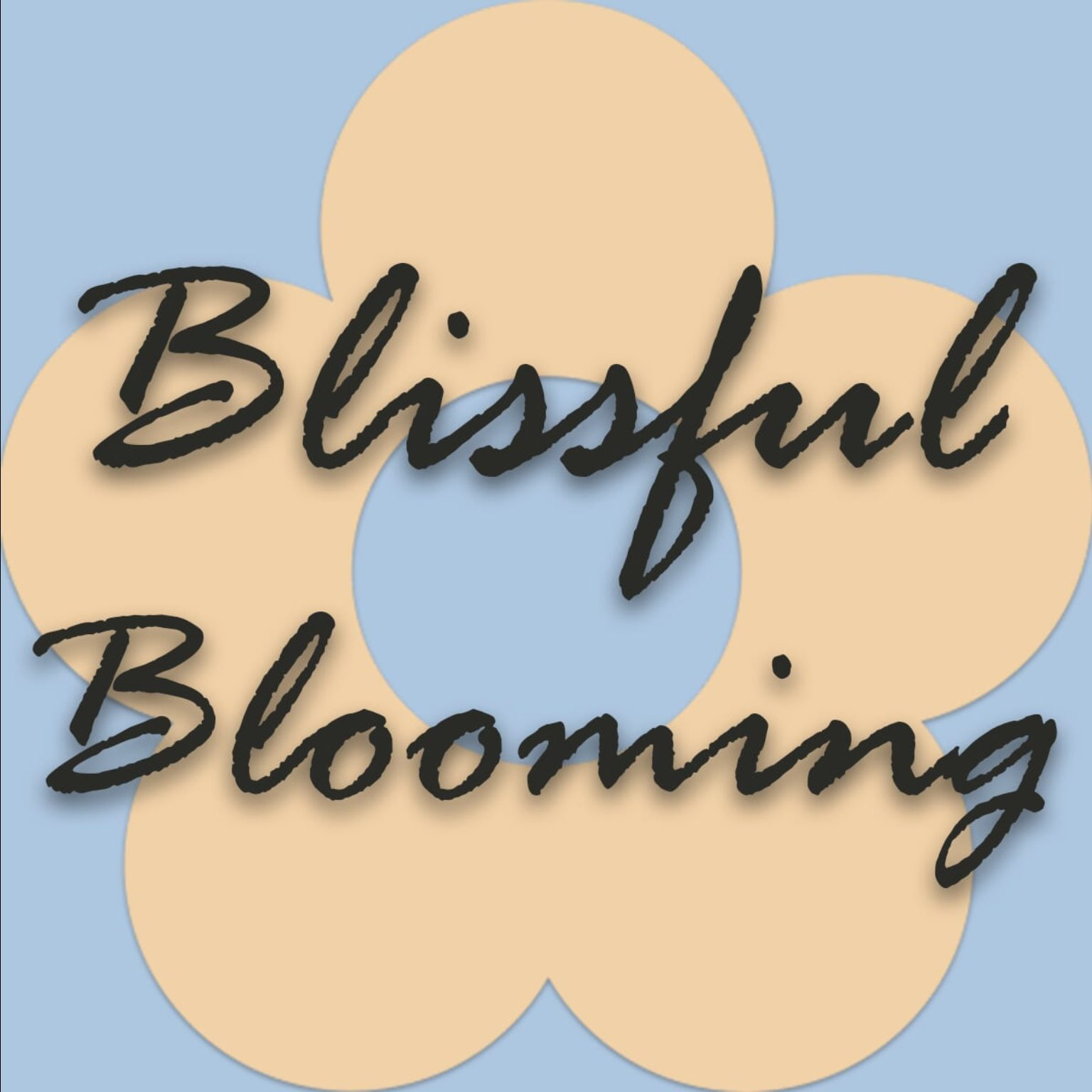 Blissful Blooming